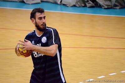 H. Florida C. Popular 28-23 Horneo Sporting Alicante