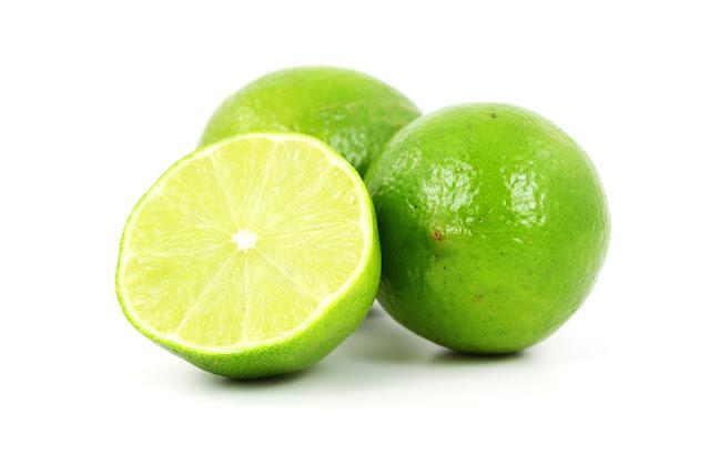 Manfaat Jeruk Nipis Untuk Wajah Berjerawat dan Berminyak