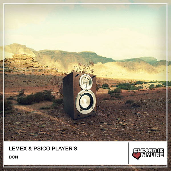 Lemex & Psico Player's - DON