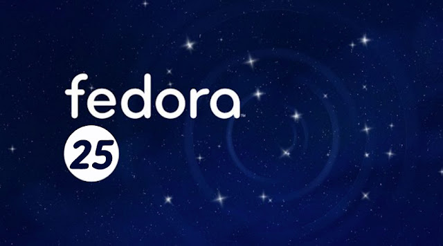 Lançado o Fedora 25 Beta! Confira as principais mudanças!