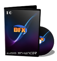 برنامج رفع و تحسين صوت الكومبيوترdfx Audio Enhancer v 12.023 كامل بالتفعيل