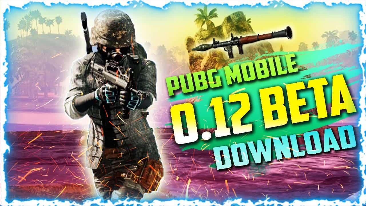 download pubg mobile beta ios
