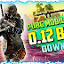 DOWNLOAD PUBG MOBILE 0.12 UPDATE BETA VERSION FOR ANDROID & IOS
