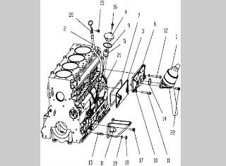 .: Сэлбэгийн каталог JAC truck 5 tonner HFC1061K93_E811