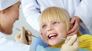 Çocuklarda Diş Sıkma Nedenleri
