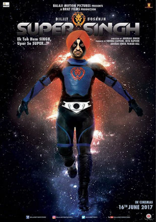 Super Singh 2017 Full HDRip 720p Hindi Movie Download