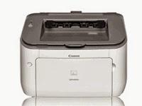 Canon imageCLASS LBP6200d Printer Drivers Windows