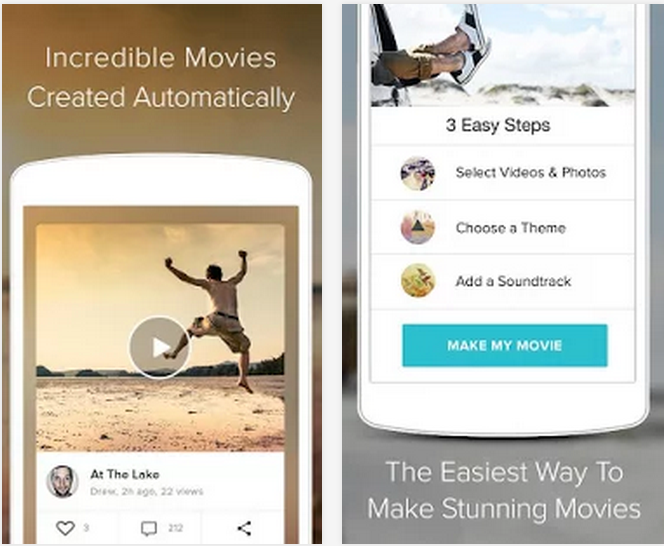 Top 4 Android Video Editing Apps for Teachers | Educational