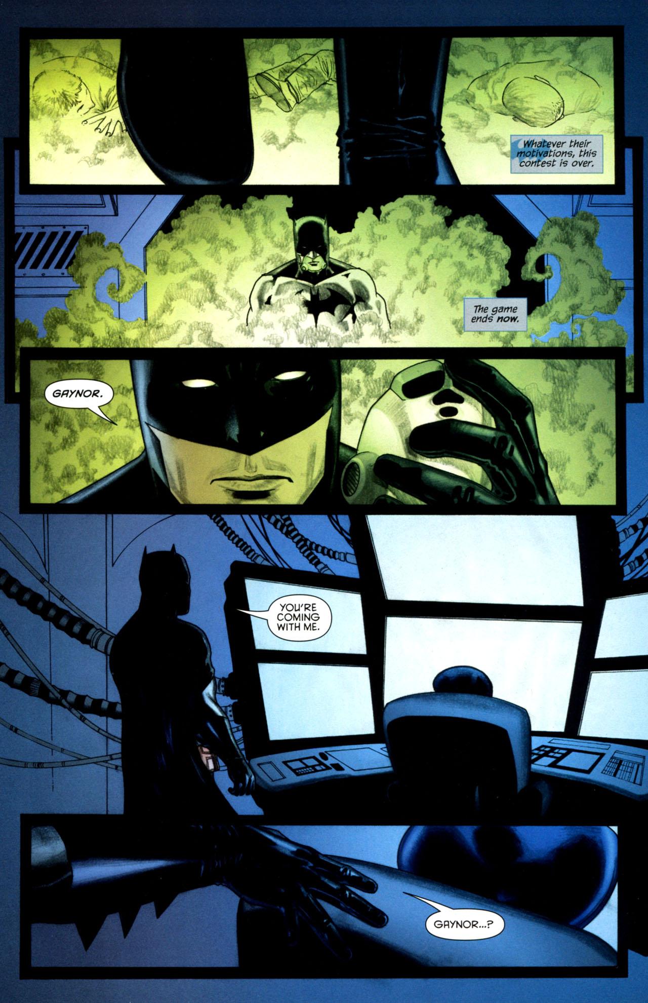 Batman Confidential Issue #37 #37 - English 10