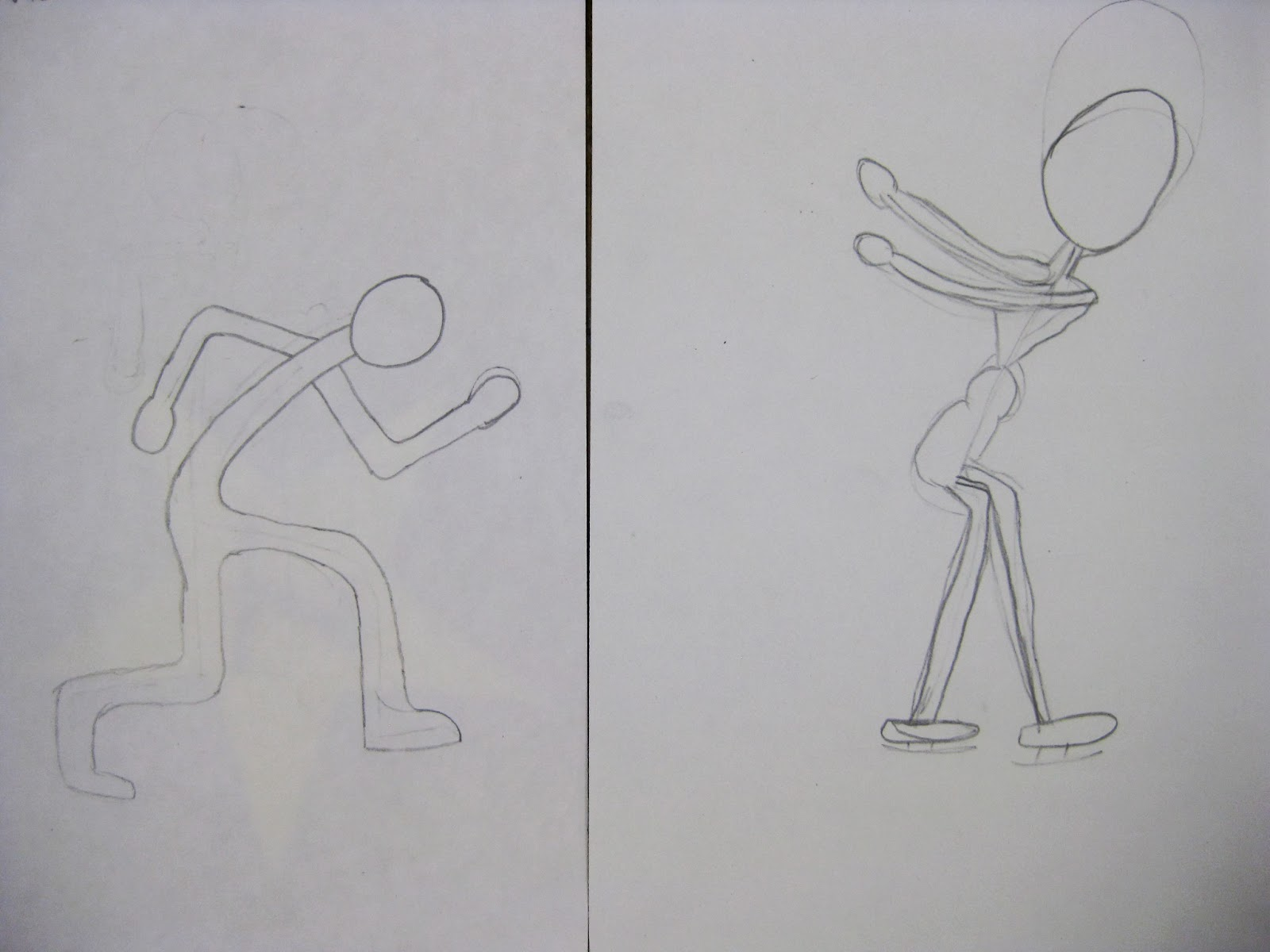 Figure Drawing Wooden Mannequin | Wooden Thing
