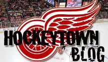 Hockeytown Blog
