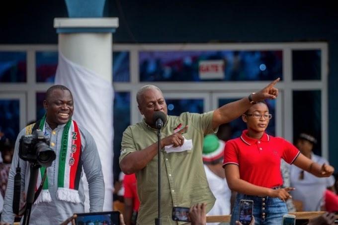 Election 2016: Mahama will win by 52% – Ben Ephson
