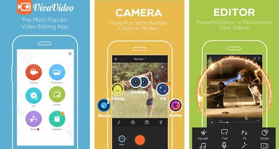 Aplikasi penggabung video terbaik pada android