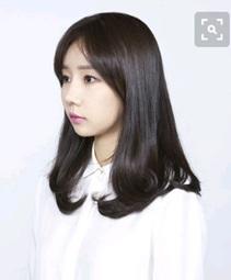 My Baby Pink Diary Referensi Model Rambut Panjang Ala Wanita Korea