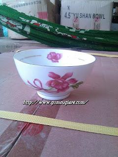 Chén bát đĩa ly tách Gốm Sứ Thủy tinh - sỉ & lẻ - 3