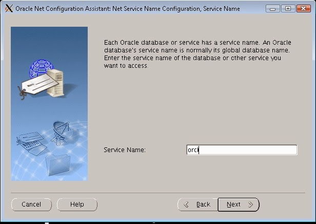 connect to remote oracle database using sqlplus