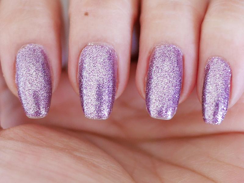 Plisherrific Dusky Lavendar Miniso Japan Purple