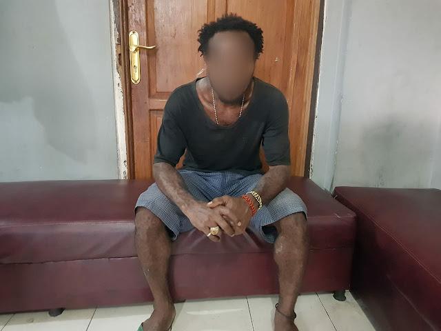 Komang Wirahadi Kusuma Ungkap Polisi Tangkap Pelaku Pencurian di APO Bukit Barisan