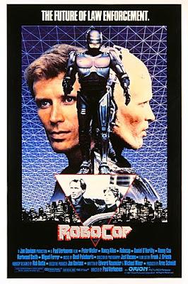 RoboCop 1 (1987) DVDRip Latino