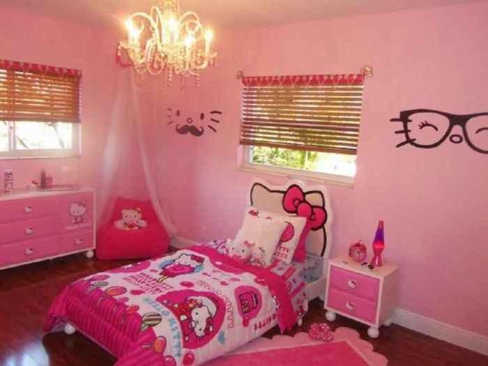 warna cat tembok untuk kamar tidur anak 1