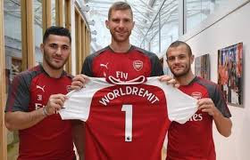 Arsenal, WorldRemit Launch Future Stars Training Camp