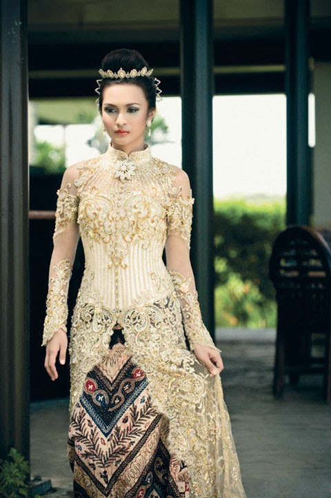 ... shades make kebaya become more luxurious impressed . The color gold is  the color symbol of immortality and nobility of gold is also used as a  symbol of ... 780de68130