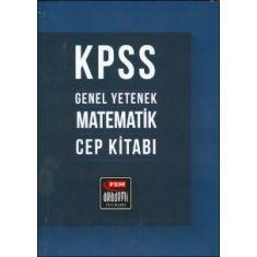 Fem Akademi KPSS Matematik Cep Kitabı (2015)