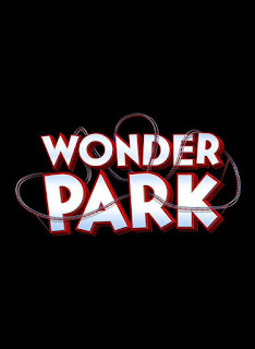 Wonder Park (2019) Official Poster