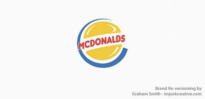 bromas de marcas famosas mcdonalds