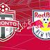 New York Red Bulls vs Toronto FC in live - online MLS Jornada 12