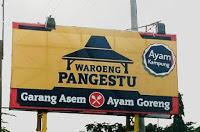 Lowongan Kerja Kasir di Waroeng Pangestu