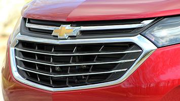 2018 Chevrolet Equinox Diesel Price UAE