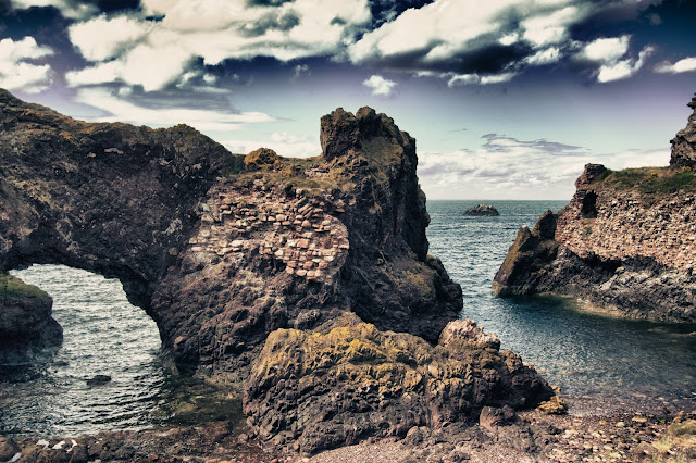 Dunbar-Arco naturale