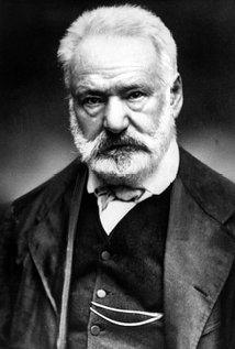 Victor Hugo. Director of The Hunchback of Notre Dame