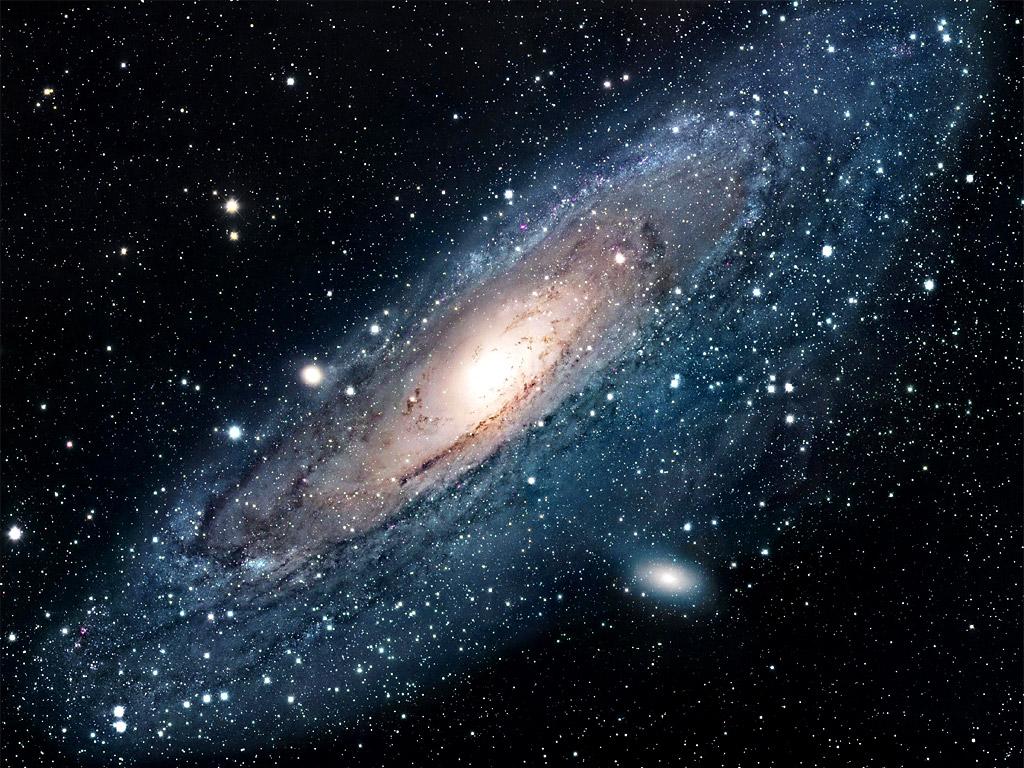 Romeda Galaxy