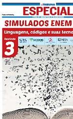 SIMULADO ENEM Linguagem, codigos e suas tecnologias PDF