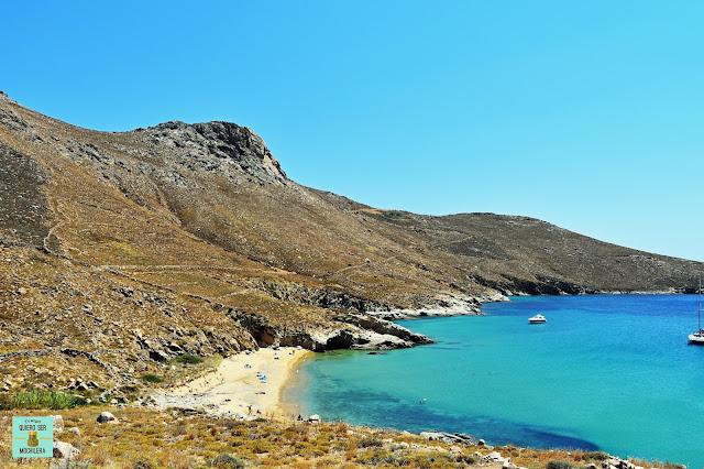 Mejores islas en Grecia