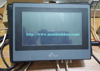 Đại lý bán màn hình cảm ứng HMI EVIEW - KINCO MT-A070