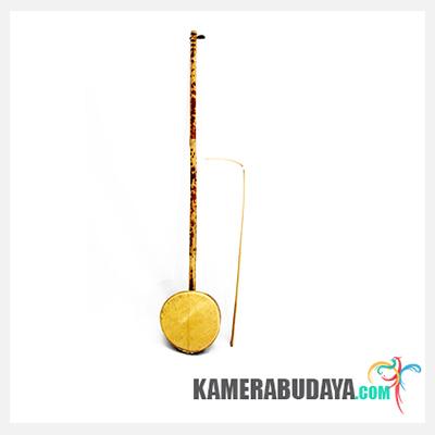 Arbabu, Alat Musik Tradisional Dari Sulawesi Utara