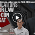 WATCH: Mga violations sa Labor Law ng ABS-CBN, naungkat