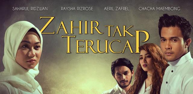 Slot Akasia Drama Zahir Tak Terucap