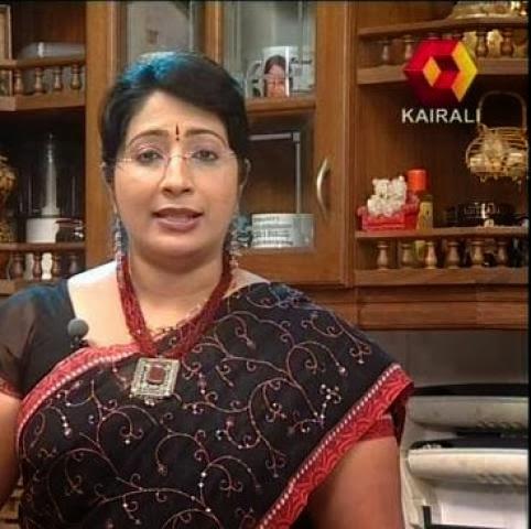 Dr Lakshmi Nair And Family