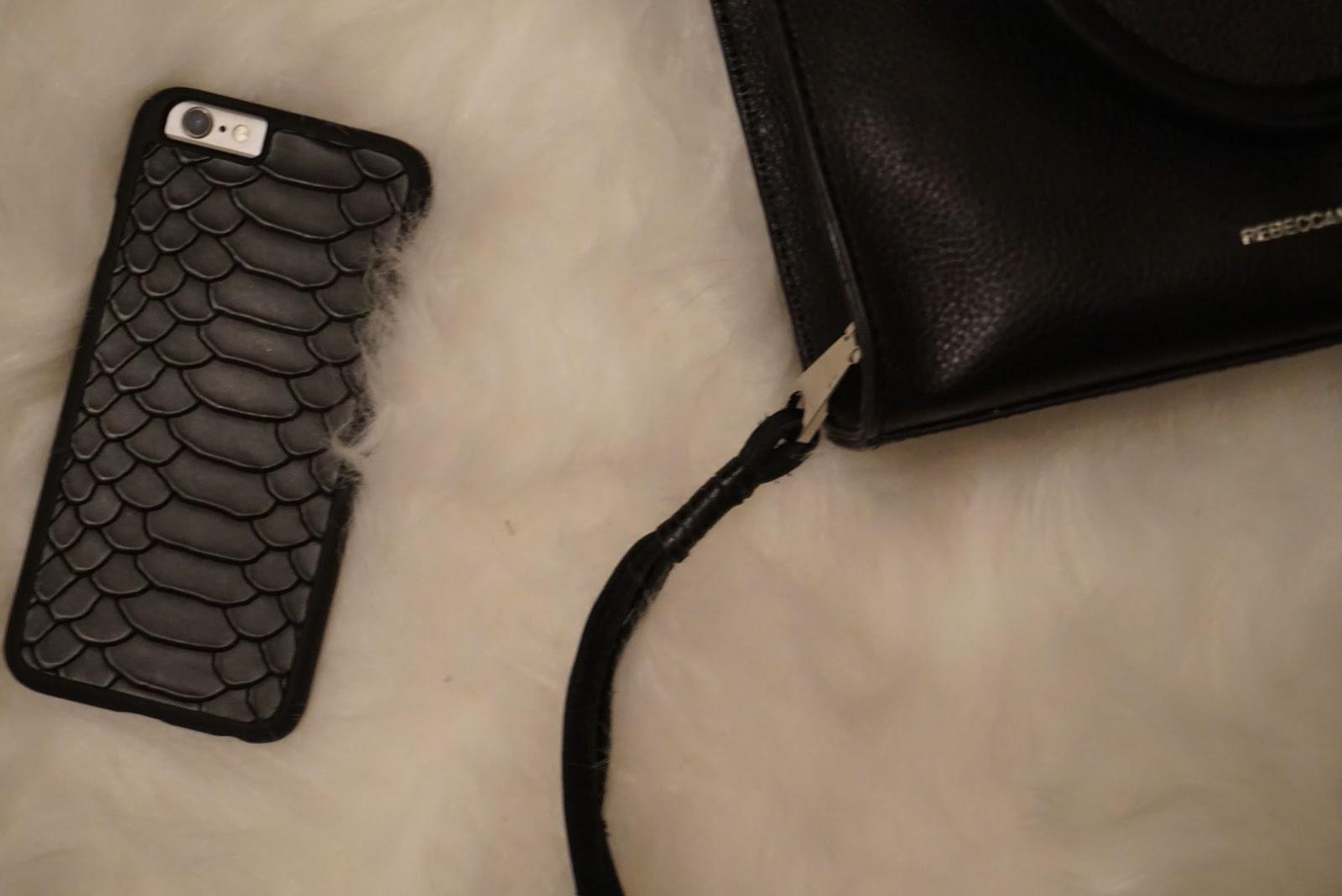 Gigi Newyork iphone case