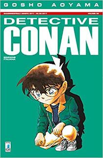 Detective Conan 90 Di Gosho Aoyama PDF