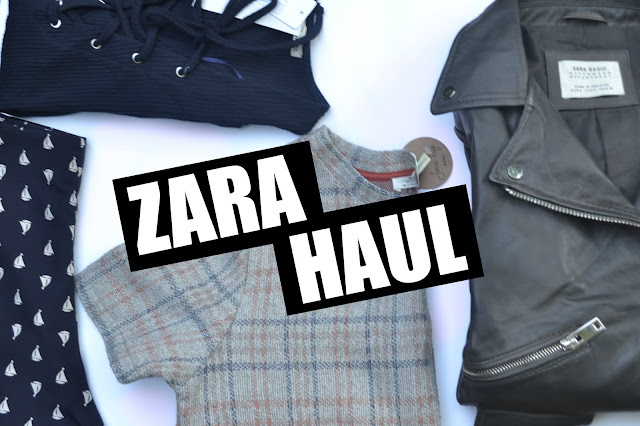 Zara haul