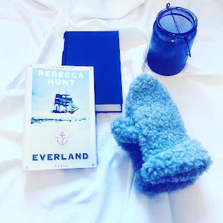 Buchblog Rezension psychologisches Drama Lebensgefahr Bestseller Antarktis Forschung