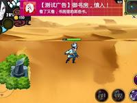 Naruto Senki MOD Sprite : Mitsuki v2 Replace Orochimaru Sprite Terbaru
