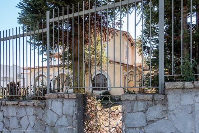 Casa na Padre Agostinho