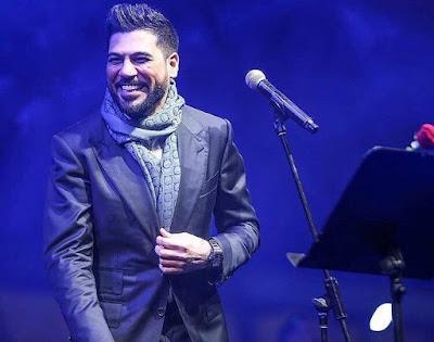 تحميل اغنية عزمت لوليد الشامي
