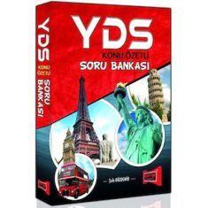Yargı YDS Konu Özetli Soru Bankası